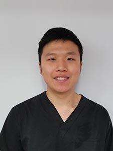 Dr Daniel Hu