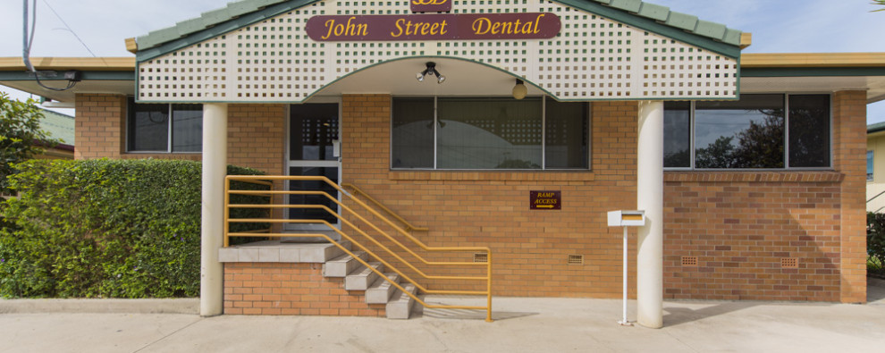 Dental Emergencies Redcliffe