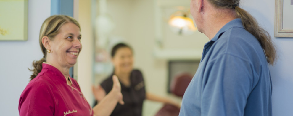 Dental Examinations in Redcliffe