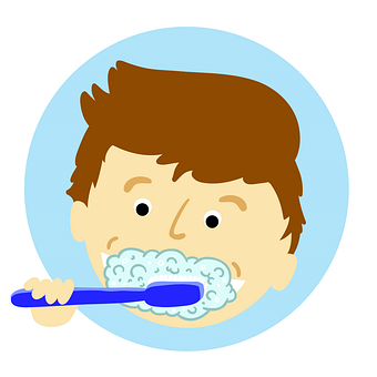 brushing-teeth-2351803__340